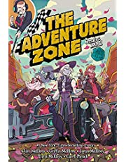 The Adventure Zone: Petals to the Metal: 3
