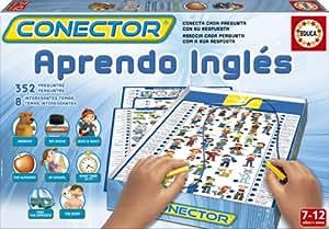 Educa Borrás - Conector Aprendo Inglés (14252)