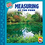 Measuring at the Pond, Linda Bussell, 0836892917