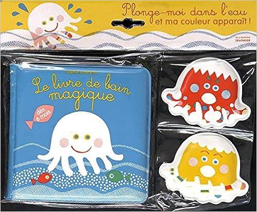 Téléchargement de livres audio sur ipod Le livre de bain magique 273246676X PDF DJVU