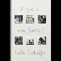 O que é uma família?