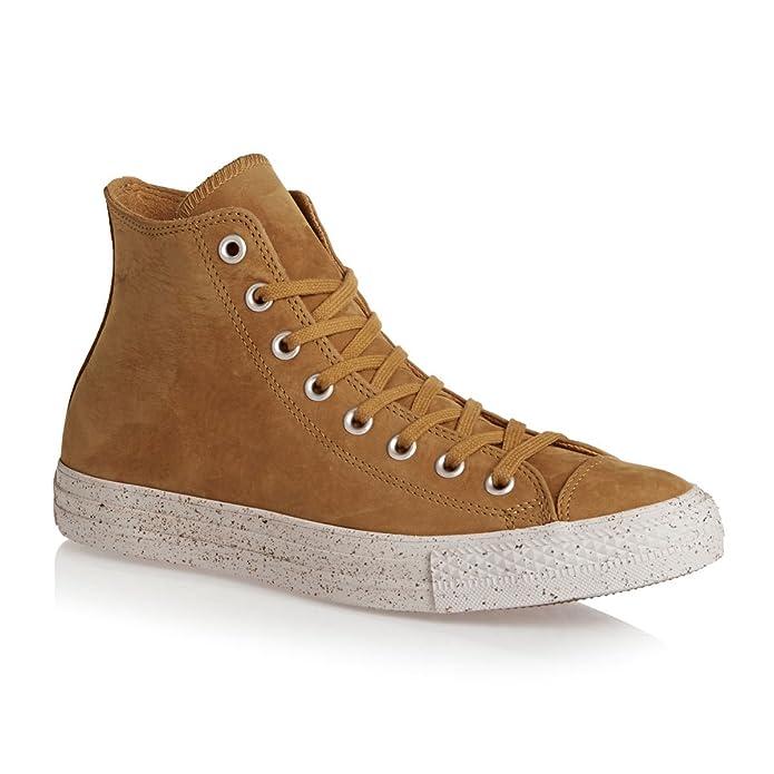 Ct En Cuir Nubuck Salut - Chaussures - High-tops Et Baskets Converse 6iDK9zAb60