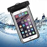 SHOP4PHONE | Sac Etui Housse Pochette étanche et imperméable Waterproof pour iPhone 3g iPhone 4/4s Iphone 5 ,Samgung Galaxy S/S2/S3/S4 iPod touch, iPod nano, MP3 MP4