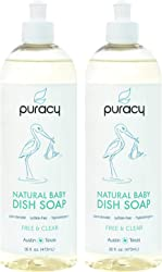 Top 15 Best Dish Soap For Baby Bottles (2020 Reviews & Buying Guide) 9