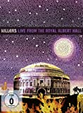 Live From The Royal Albert Hall [Includes CD Album] [DVD] [2009] [NTSC]
