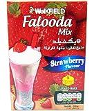Weikfield Strawberry Falooda Mix, 200g