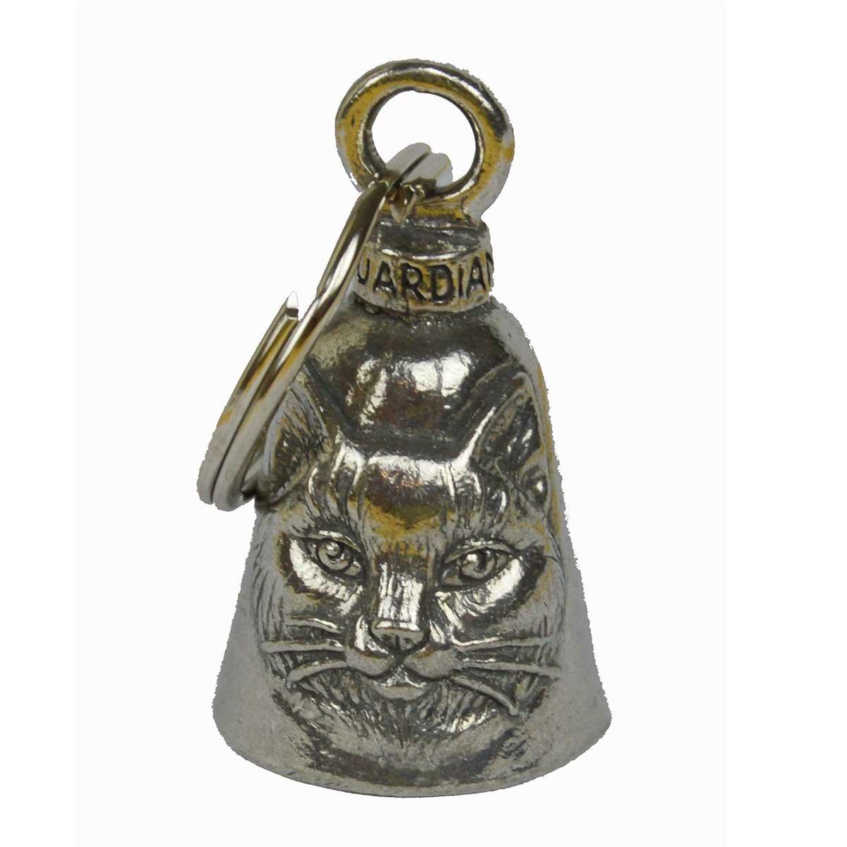 Cat Guardian Bell