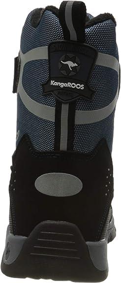 KangaROOS Blue K-Trooper V RTX Winter Schuhe Boots Stiefel Winterstiefel 18379