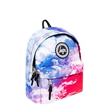 cbe868b57de Hype Cloud Mini Backpack Bag - Rucksack - Kids School Bags  Amazon ...