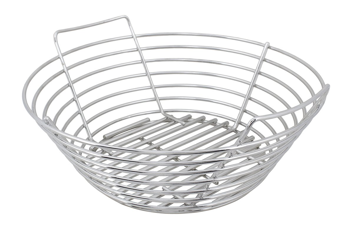 Kick Ash Basket EMW8011606, Stainless Steel