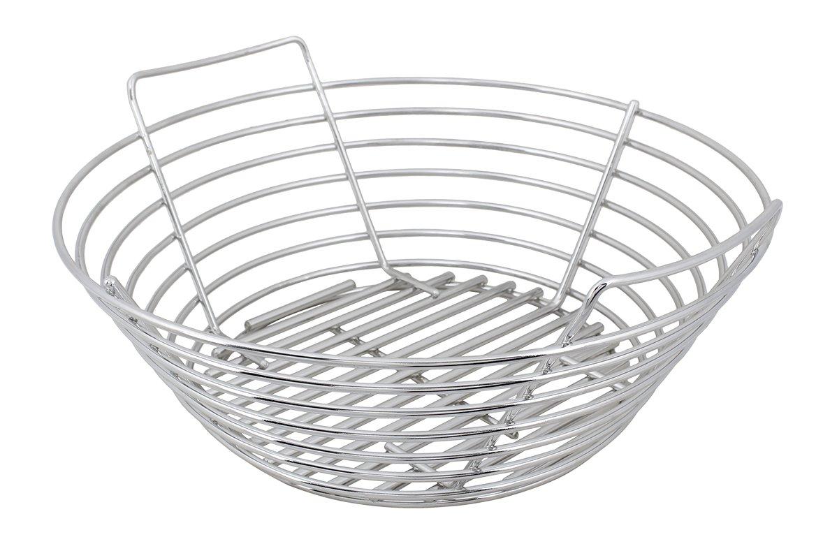 Kick Ash Basket EMW8011606, Stainless Steel by Kick Ash Basket (Image #1)