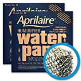Tools & Hardware : Aprilaire 10 Water Panel 2 Pack for Humidifier Models 110, 220, 500, 550, 558