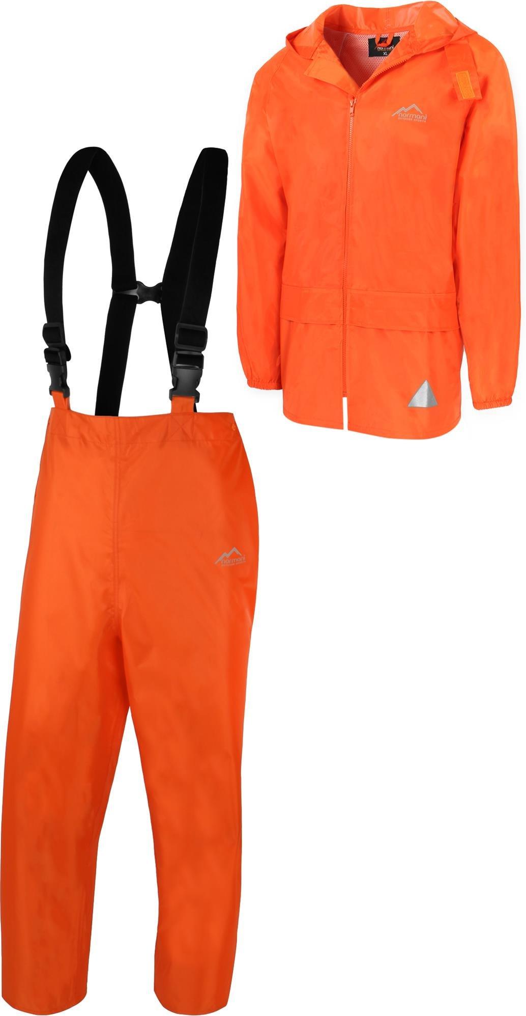 Freundschaftlich Regen Jacke Hose Anzug Regenschutz Regenanzug Regenjacke Regenhose Kapuze Bekleidung