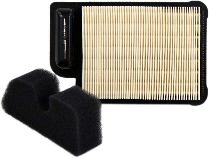 Kohler 20-883-06-S1 Lawn & Garden Equipment Engine Air Filter Genuine Original Equipment Manufacturer (OEM) Part