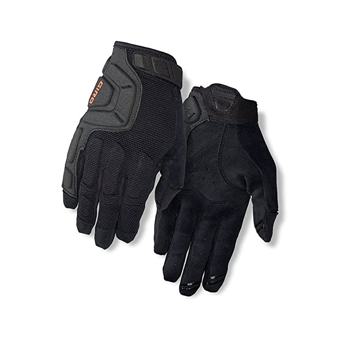 Description: Giro Remedy X2 Glove Black, M - Men's