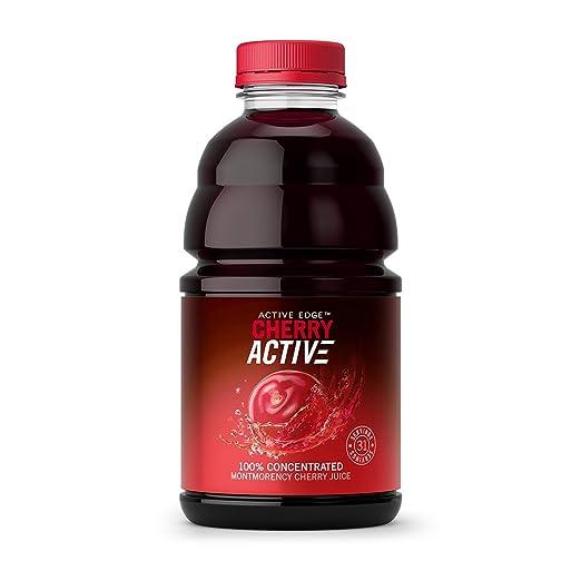 5 opinioni per CherryActive Concentrate 946 ml