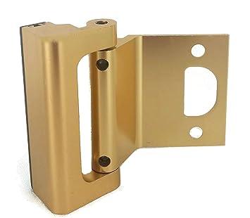 Door Plate Lock Amp Prime Line Lock And Door Reinforcer