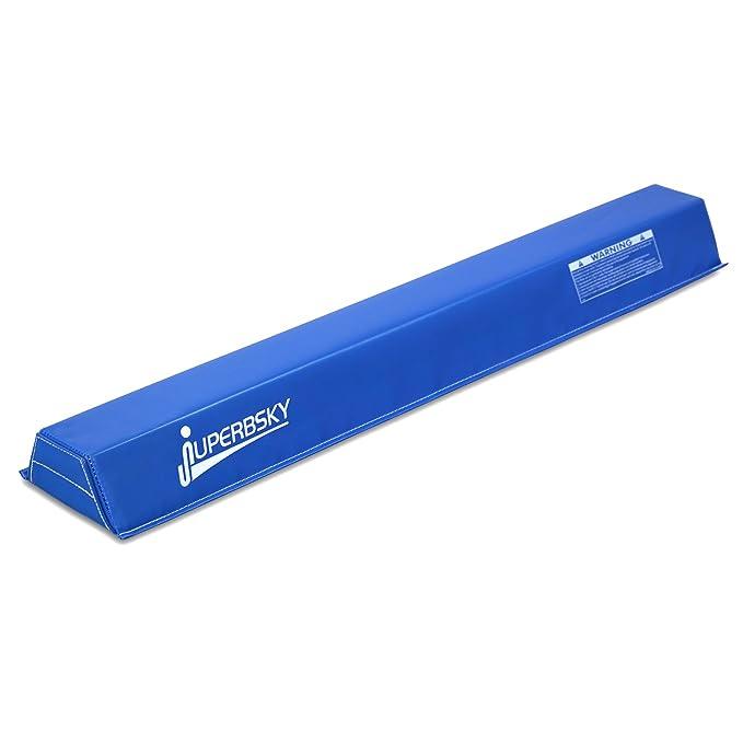 Amazon.com: Juperbsky Gymnastics - Barra de equilibrio para ...
