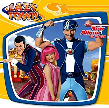 Lazytown races betting line ver canal antigua online betting