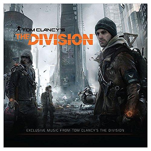 Price comparison product image Tom Clancy's The Division - Exclusive Vinyl Double LP