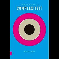 Complexiteit (Elementaire Deeltjes Book 53)