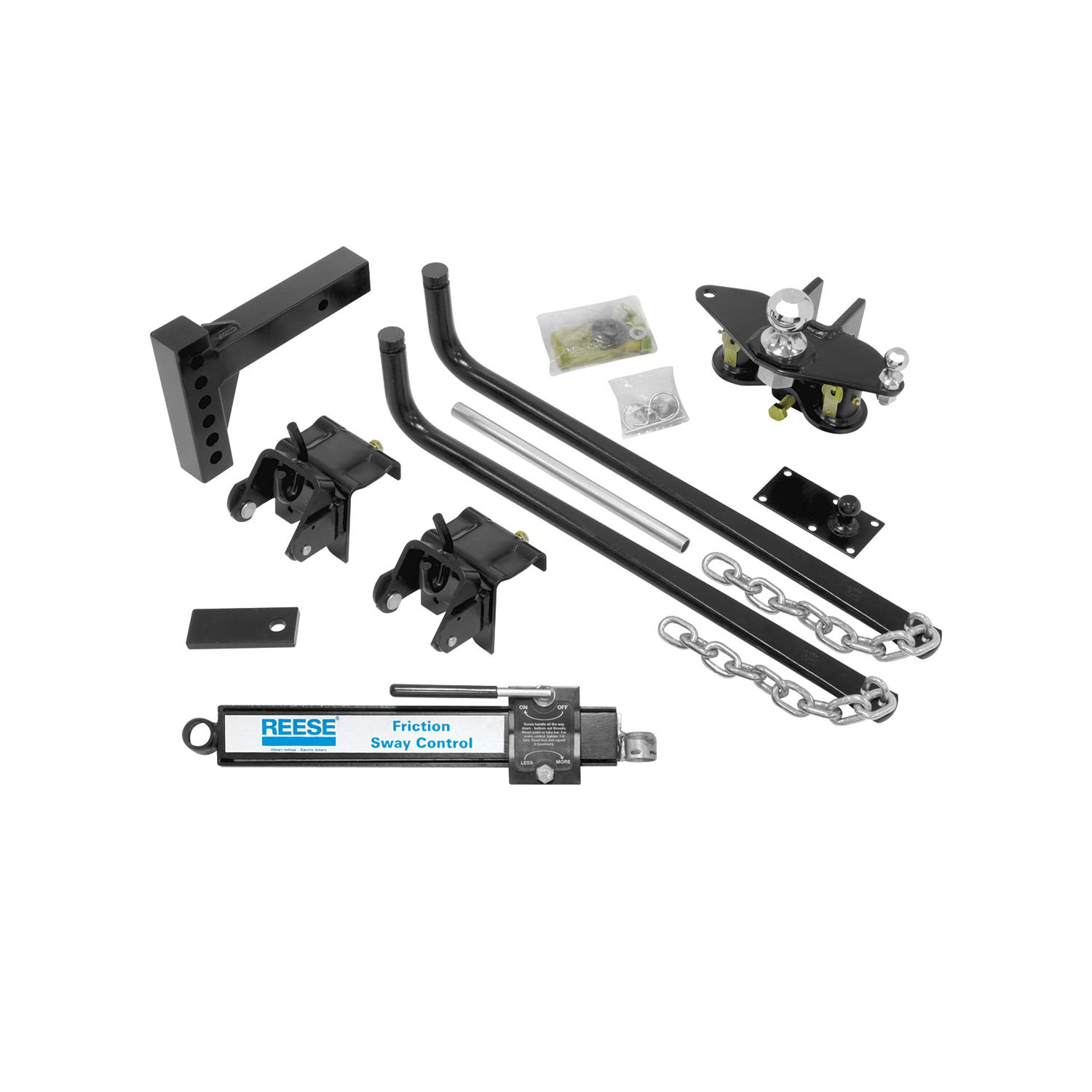 Pro Series  49904 Weight Distribution Kit by Pro Series