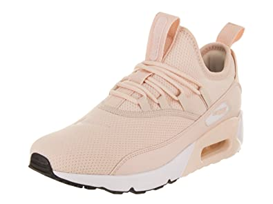 best loved f54fb ef6cd Amazon.com   Nike Women s Air Max 90 EZ (Guava Ice)   Shoes