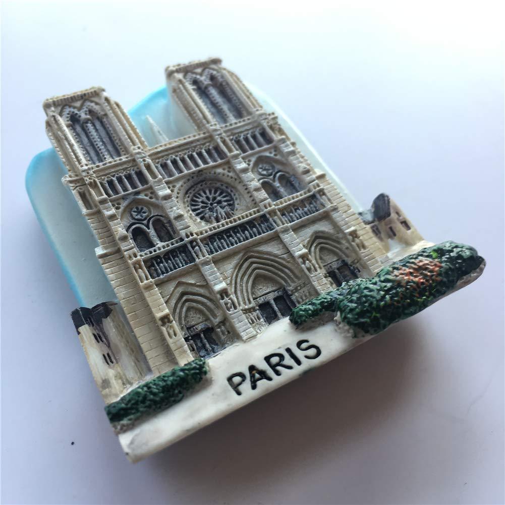 Provence Lavande France Aimant De R/éfrig/érateur R/ésine 3D City Trip Voyage Collection Souvenir Autocollant