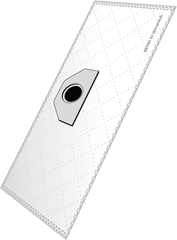 WD 3.000-3.999 20 Staubsaugerbeutel passend für Kärcher 1.629-601.0 6.904-130