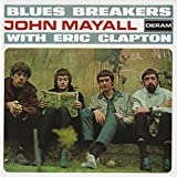 Blues Breakers With Eric Clapton (Vinyl) [Importado]