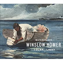 Watercolors by Winslow Homer: The Color of Light (Art Institute of Chicago)