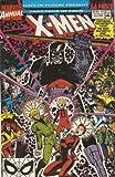 The Uncanny X-Men Annual #14 (Vol. 1)