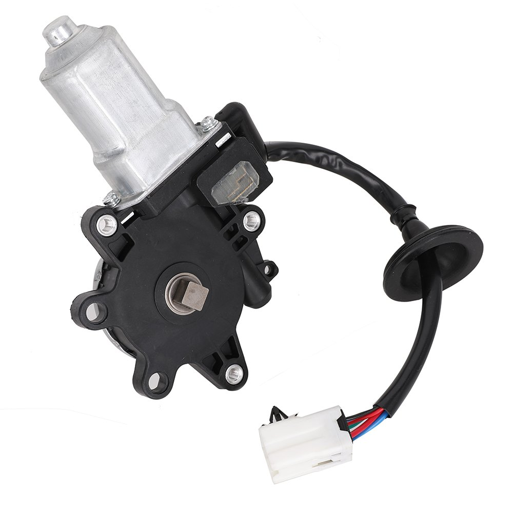 Front Right Passenger Side Power Window Lift Motor for 2003-2009 Nissan 350Z 2003-2007 Infiniti G35 Coupe Replaces # 80730-CD00A 80730CD00A