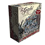 Cool Mini Or Not The Grizzled Board Game by Cool Mini or Not, Inc.