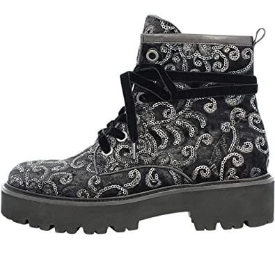 81 Baroque Kennelamp; Boots Schmenger 30160 Black Velvet 1Jl3TFKc