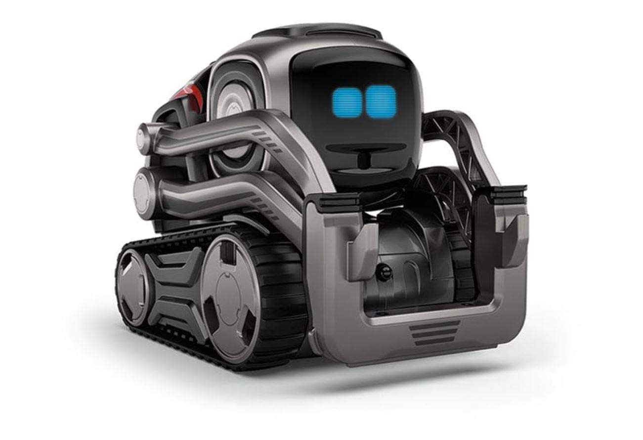 Anki Cozmo - Collector's Edition Educational Robot for Kids by Anki