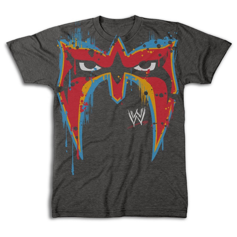 Freeze Apperal WWE Ultimate Warrior- T Shirt- XX Large