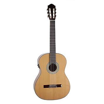 EAGLETONE SOLEA EQ Guitarras clásicas NATURALES clásica acústica-eléctrica