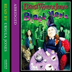 Black Maria Audiobook