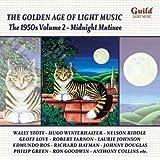 L'Age D'Or De La Musique Légère: Les Années 1950 /Vol.2