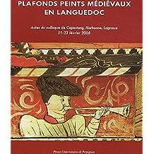 Les plafonds peints médiévaux (Études) (French Edition)
