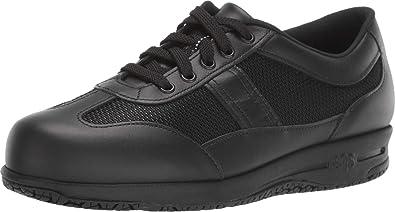 Reverie Non Slip Lace Up Shoe