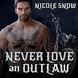 Never Love an Outlaw