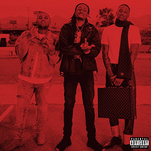 Want Her [feat. Quavo & YG] [E...