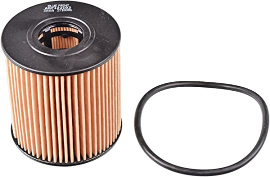 OES Genuine Oil Filter Housing Gasket for select Jaguar models