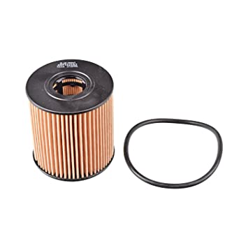 Blue print adf122102 oil filter with seal ring pack of 1 amazon blue print adf122102 oil filter with seal ring pack of 1 malvernweather Choice Image