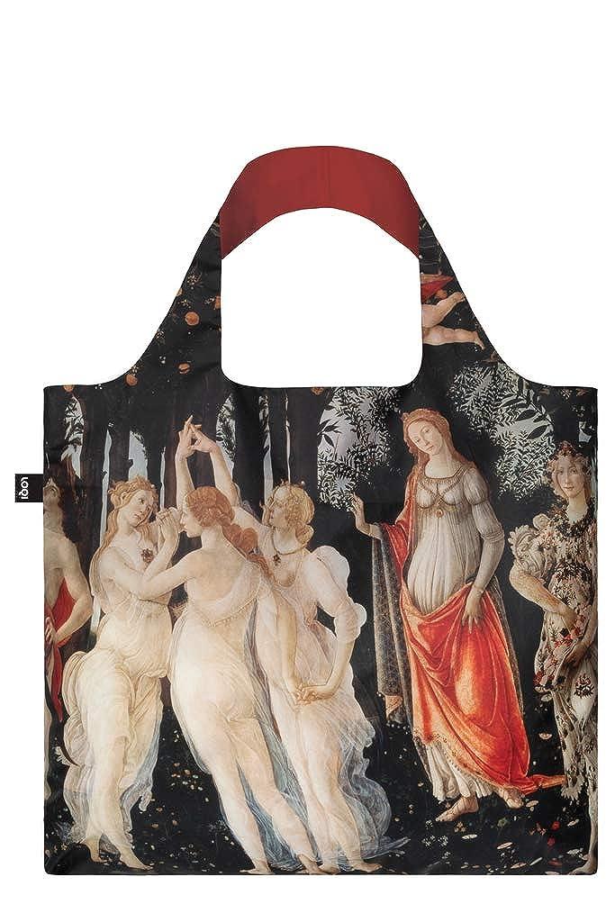 1478 Bag LOQI Museum SANDRO BOTTICELLI Primavera