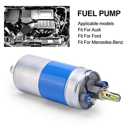 Kit de bomba de combustible para Ford Benz Mercedes W123 W124 W126 audi 0580254910