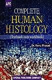 Complete Human Histology (Textbook cum Workbook)