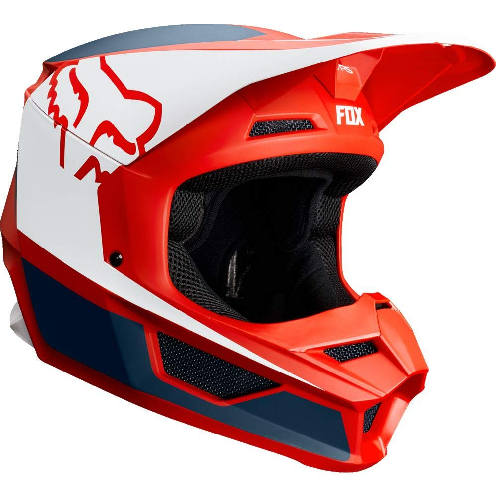 Fox Helmet V-1 Przm Black//Pink S